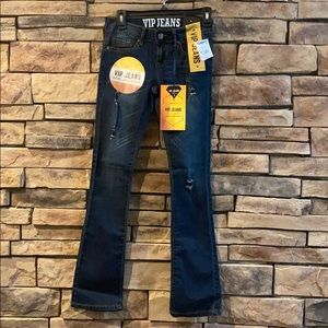 VIP Jeans-Essential Collection